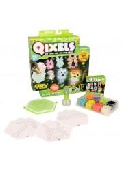 Набор для творчества Дизайнер Qixels Moose, Q87044
