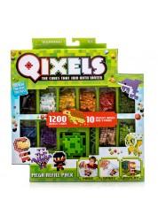 Дополнительный набор кубиков из серии Qixels Moose, Q87071