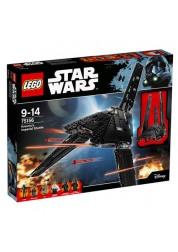 LEGO STAR WARS Имперский шаттл Кренника LEGO 75156