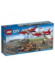 Конструктор LEGO City - Авиашоу, Lego, 60103-L