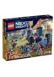 Конструктор Фортрекс - мобильная крепость NexoKnights Lego 70317
