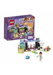 Конструктор из серии Подружки - Парк развлечений: игровые автоматы Lego, 41127