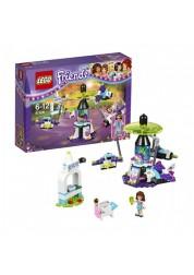 Конструктор из серии Подружки - Парк развлечений: Космическое путешествие Lego, 41128