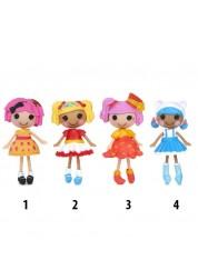 Кукла Mini Lalaloopsy с дополнительными аксессуарами, MGA Entertainment, 539636