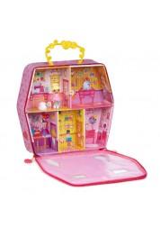 Игровой домик-переноска с куклой Lalaloopsy Mini и аксессуарами, MGA Entertainment, 541950