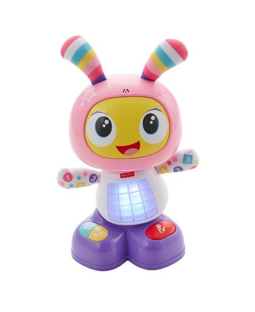 Развивающая игрушка БиБель Fisher Price FBC98