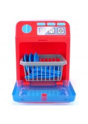 Игровой набор Smart - Посудомоечная машина (свет, звук) HTI 1684022.00