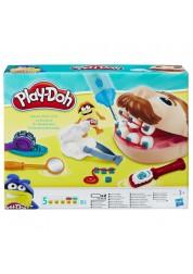 Игровой набор пластилина и аксессуаров «Мистер Зубастик» из серии «Play-Doh» Hasbro, B5520
