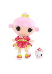 Кукла Lalaloopsy Littles Праздничная, Принцесса MGA Entertainment, 539759