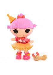 Кукла Lalaloopsy Littles Праздничная, Смешинка MGA Entertainment, 539766