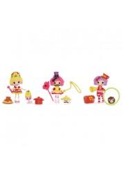 Игрушка Кукла в ассортименте mini lalaloopsy 527084
