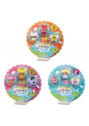 Куклы Малютки Lalaloopsy упаковка из 3 шт MGA Entertainment 531517