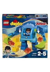 Конструктор из серии Дупло – Экзокостюм Майлза Lego, 10825