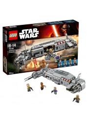 Военный транспорт Сопротивления Lego Star Wars 75140