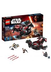 Истребитель Затмения Lego Star Wars 75145