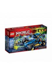Конструктор из серии Нинзяго - Шагоход Джея Lego, 70731