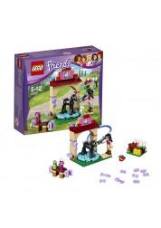 Конструктор из серии Подружки - Салон для жеребят Lego, 41123