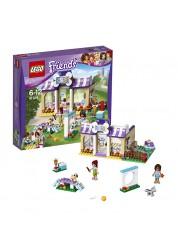 Конструктор из серии Подружки - Детский сад для щенков Lego, 41124-L