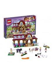 Конструктор из серии Подружки - Клуб верховой езды Lego, 41126-L