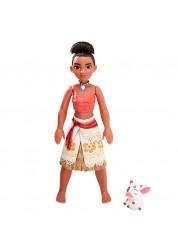 Disney Princess Моана Кукла с артикуляцией Hasbro B8295