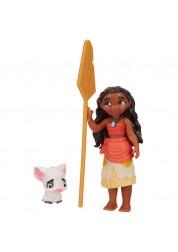 Disney Princess Моана Набор с Моаной и поросенком Пуа Hasbro B8298