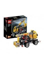 LEGO Technic. Лего Техник. Ремонтный автокран, Lego, 42031