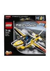 Конструктор LEGO Technic - Самолёт пилотажной группы, Lego, 42044