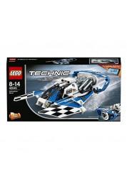 Конструктор LEGO Technic - Гоночный гидроплан, Lego, 42045