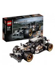 Конструктор LEGO Technic - Гоночный автомобиль для побега, Lego, 42046