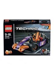Конструктор LEGO Technic - Гоночный карт, Lego, 42048