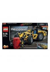 Конструктор LEGO Technic - Карьерный погрузчик, Lego, 42049