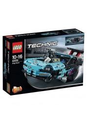 Конструктор LEGO Technic - Драгстер, Lego, 42050