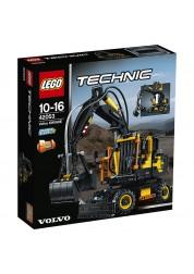 Конструктор из серии Техник - Экскаватор Volvo EW 160E™ Lego, 42053