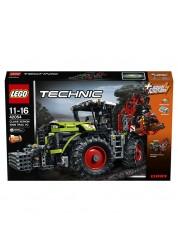 Конструктор из серии Техник - Claas Xerion 5000 Trac Vc™ Lego, 42054