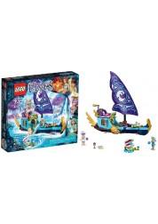 Конструктор Лего Эльфы - Корабль Наиды Lego, 41073