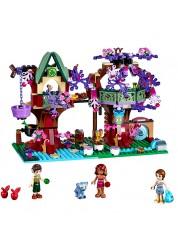 Конструктор Лего Эльфы - Дерево эльфов Lego, 41075