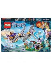 Конструктор Эльфы - Летающие сани Эйры Lego, 41077