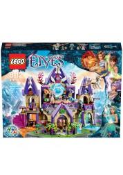 Конструктор Эльфы - Небесный замок Скайры Lego, 41078