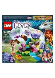 Эмили Джонс и Дракончик ветра Lego Elves 41171