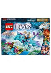 Конструктор LEGO Эльфы - Приключение дракона воды, Lego, 41172