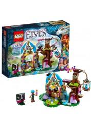Конструктор LEGO Эльфы - Школа драконов, Lego, 41173