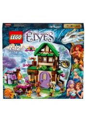 Конструктор LEGO Эльфы - Отель «Звёздный свет», Lego, 41174