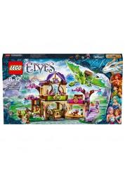 Конструктор LEGO Эльфы - Секретный рынок, Lego, 41176