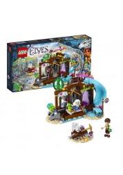 Конструктор из серии Эльфы - Кристальная шахта Lego, 41177-L