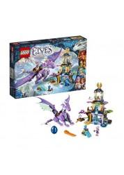 Конструктор из серии Эльфы - Логово дракона Lego, 41178