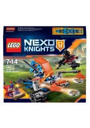 Королевский боевой бластер Lego Nexo Knights 70310