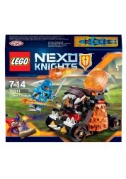 Безумная катапульта Lego Nexo Knights 70311