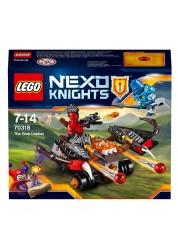 Шаровая ракета Lego Nexo Knights 70318-L
