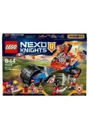 Молниеносная машина Мэйси Lego Nexo Knights 70319-L