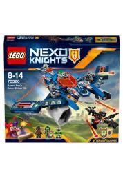Аэроарбалет Аарона Lego Nexo Knights 70320